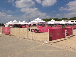 Welcome to the Dirty Girl Mud Run!