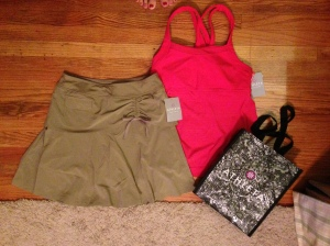 my purchases