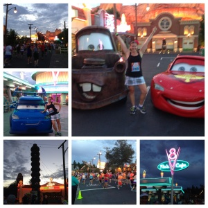 Cars Land!