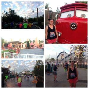 Californial Adventures - mostly cars land pics.