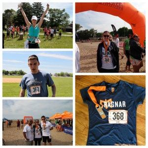 Awesome time at Ragnar 2013