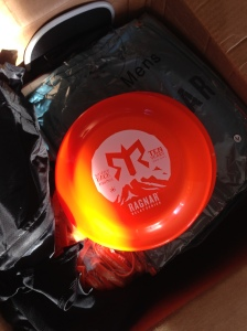 frisbes, and more goodies to unbox!