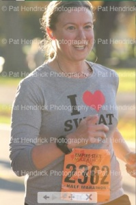 not too bad of a race photo