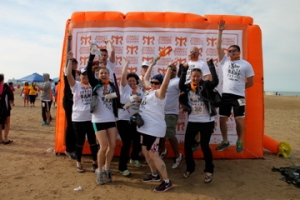 Ragnar 2013 = SUPER FUN!!!