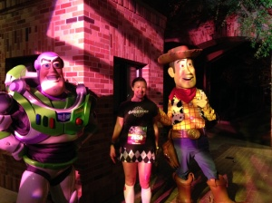 my friends from Toy Story