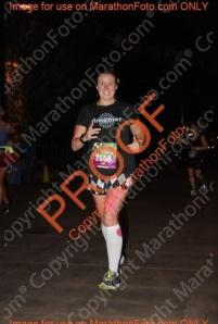 Always smiling while running!