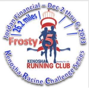 Frosty 5